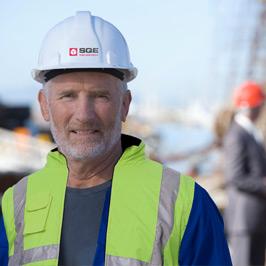 CDM 2015 Construction (Design & Management)